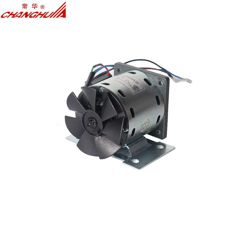 Ac Pump Motor YY80-32-4 Featured Image