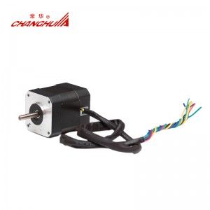 Brushless charbadan 42BLF