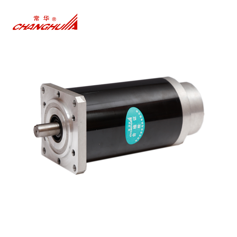 5-Phase hybrid stepping motor (round) Featured Image