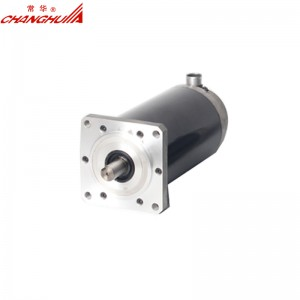 5-Phase hybrid stepper motor