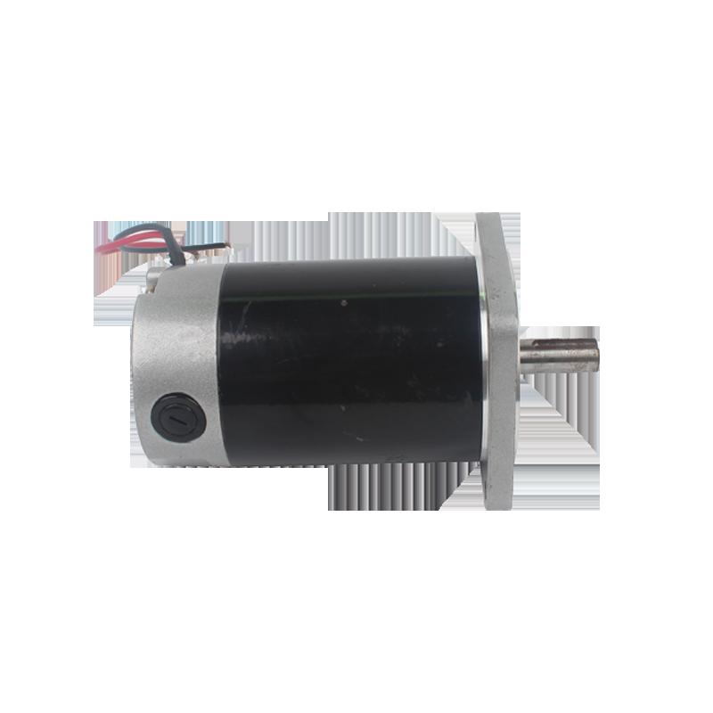 80mm 12V 24V 120W DC Motor