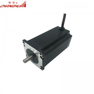 Reasonable price for Hybird Stepper Motor 57BYGH to Victoria Importers
