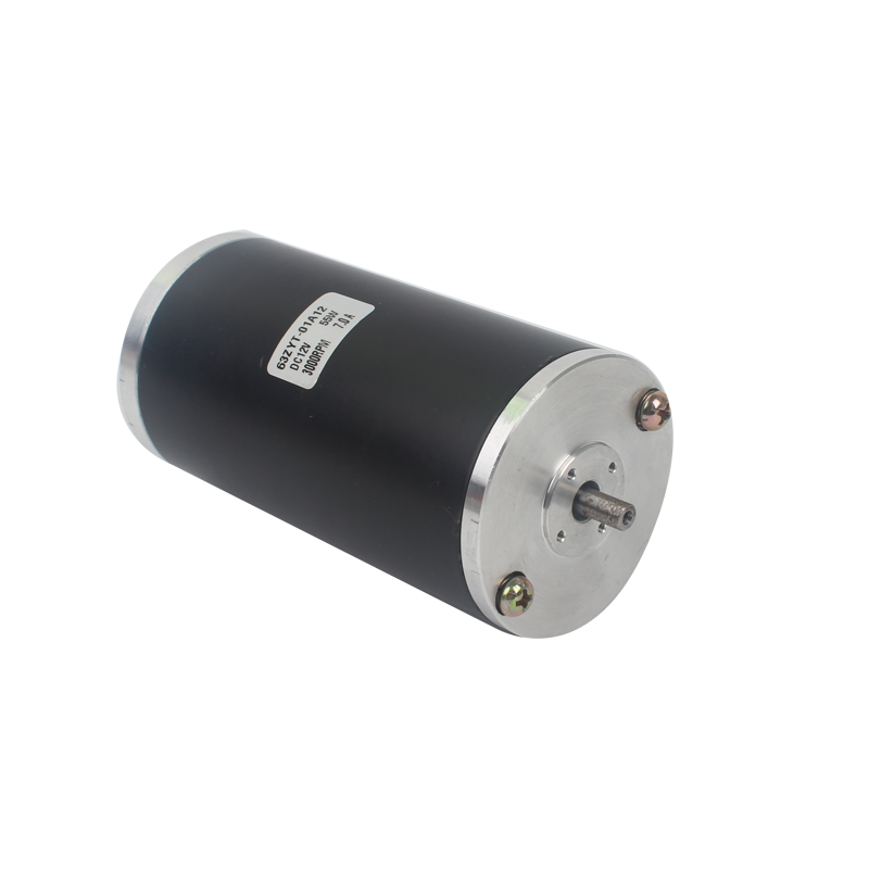 63ZYT DC MOTOR Featured Image