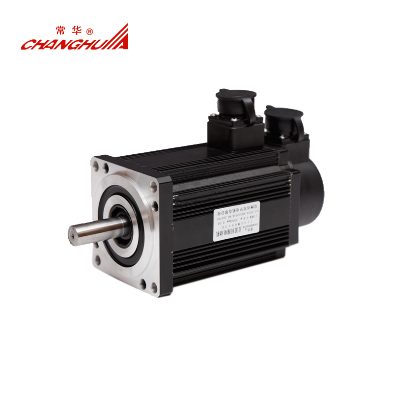 AC SERVO MOTOR 110SM Featured Image