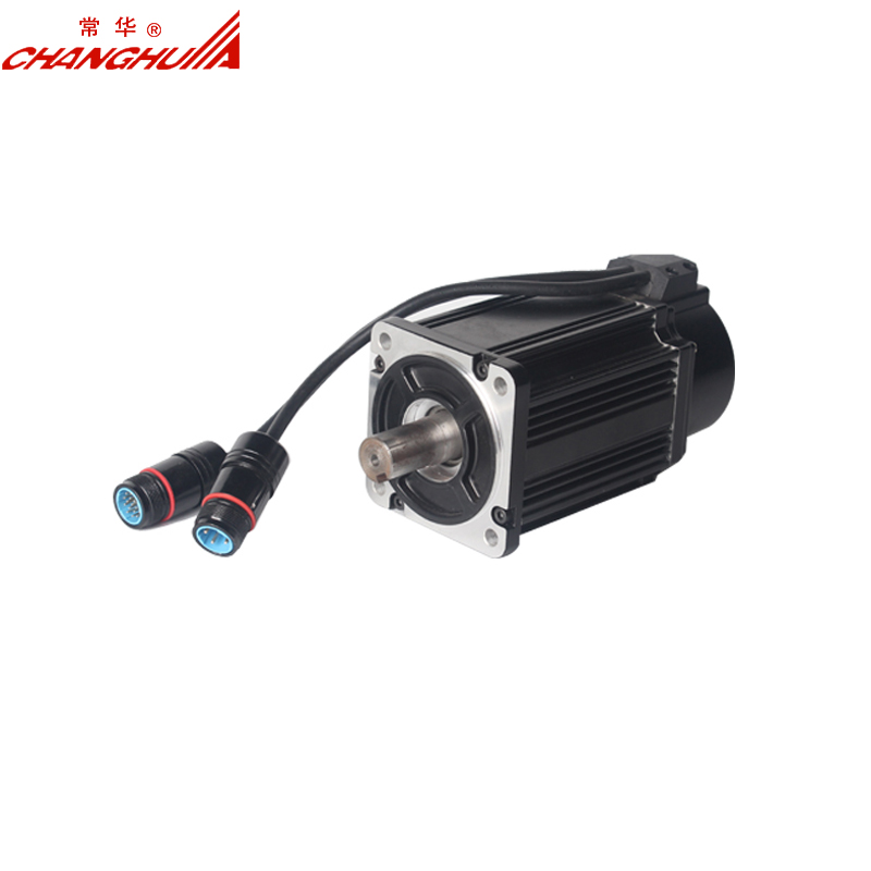 AC Servo Motor 80SM Featured Image