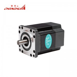 Hybrid stepping motor 110BYG